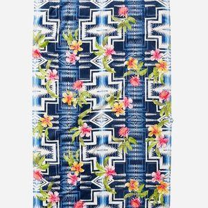 Tommy Bahama Pendleton Beach Towel NWT